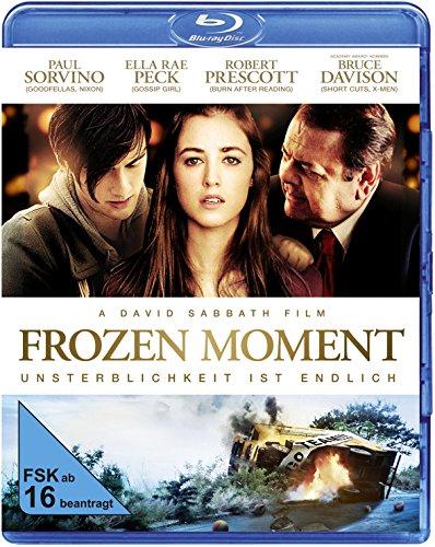 Frozen Moment - Unsterblichkeit ist endlich [Blu-ray]