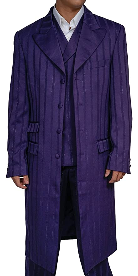 Joker Zoot Suit