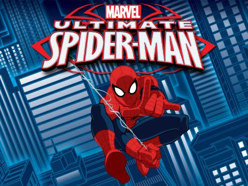 Ultimate Spider-man (Season 1)