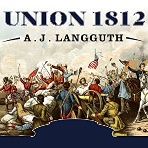 Union 1812 Audiobook