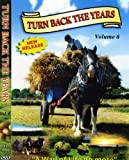Turn Back The Years - Vol 6 - DVD