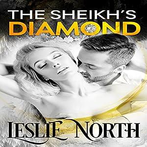 The Sheikh's Diamond Audiobook