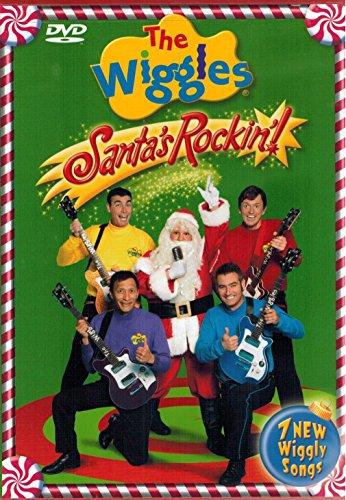 meet the santas dvd release date