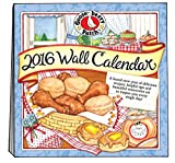 img - for 2016 Gooseberry Patch Wall Calendar (Gooseberry Patch Calendars) book / textbook / text book