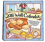Gooseberry Patch 2016 Wall Calendar (...
