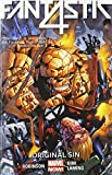 img - for Fantastic Four Volume 2: Original Sin book / textbook / text book