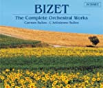 Bizet:  the Complete Orchestra