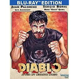 Diablo [Blu-ray]