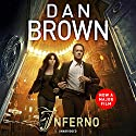 Inferno Audiobook by Dan Brown Narrated by Paul Michael