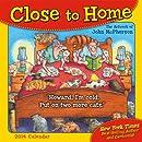 Close to Home 2014 Wall (calendar)