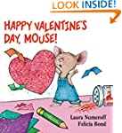 Happy Valentine's Day, Mouse! (If You...