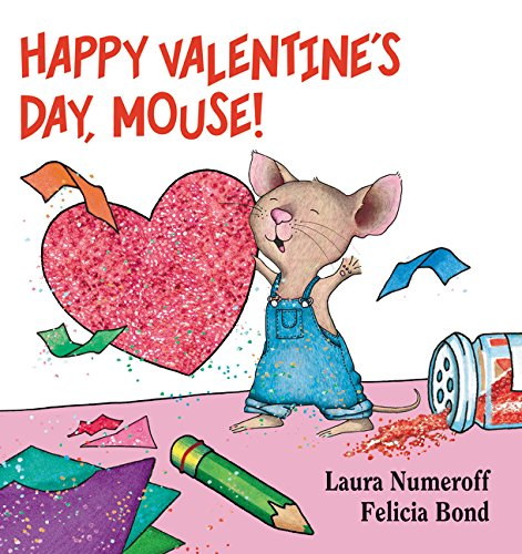 valentine day books children