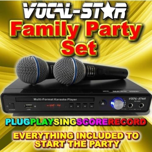 karaoke machine with downloadable songs