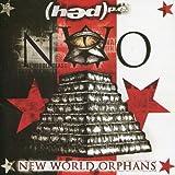 New World Orphans [Explicit]