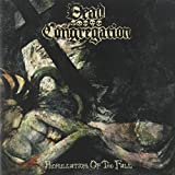 Promulgation of the Fall by Dead Congregation [Music CD]