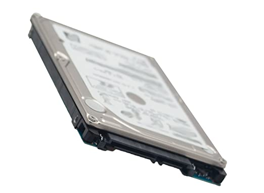 "Original Disque dur interne pour ordinateur portable Packard Bell EasyNote TS44HR Serie Disque dur - 640 Go - 2,5 ""- SATA II"