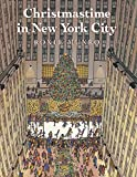 img - for Christmastime in New York City book / textbook / text book