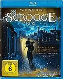 Image de Scrooge Box-Weihnachtsgeschichte/Christmas Carol/+ [Blu-ray]