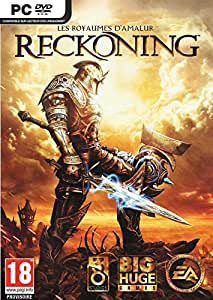 Kingdoms of Amalur: Reckoning - French only - Standard Edition