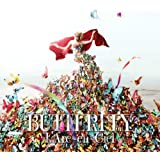 BUTTERFLY(完全生産限定盤)(DVD付)