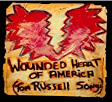 echange, troc Tom Russell - Wounded Heart of America