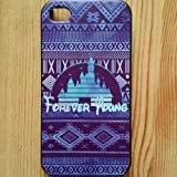 Forever Young Disney Inspired Iphone 4 Cases