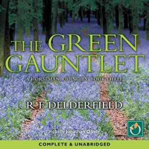The Green Gauntlet Audiobook