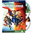 Justice League: Crisis on Two Earths (2 Disc Special Edition) (Sous-titres français)