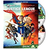 Justice League: Crisis on Two Earths (Two-Disc Special Edition) ~ Mark Harmon