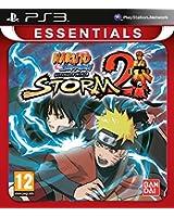 Naruto Shippuden : Ultimate Ninja Storm 2, Essentials