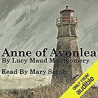 Anne of Avonlea audio book