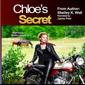 Chloe's Secret Audiobook