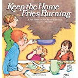 Keep the Home Fries Burning : A For Better or for Worse Collection ~ Lynn Johnston