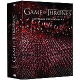 Game of Thrones (Le Trône de Fer) - L'intégrale des saisons 1 à 4