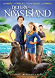Return to Nims Island