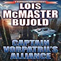 Captain Vorpatril's Alliance Audiobook by Lois McMaster Bujold Narrated by Grover Gardner