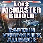 Captain Vorpatril's Alliance   Lois McMaster Bujold