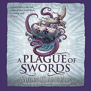 A Plague of Swords Audiobook