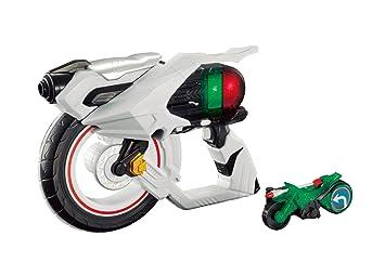 【クリックで詳細表示】Amazon.co.jp | 仮面ライダードライブ 車輪回転銃 DXゼンリンシューター | おもちゃ 通販