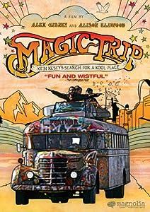 Magic Trip Ken Keseys Search F