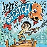 Amir's Big Catch