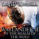 Waylander II: In the Realm of the Wolf Audiobook by David Gemmell Narrated by To Be Announced