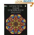 Geometrical Design Coloring Book (Dover Design Coloring Books)