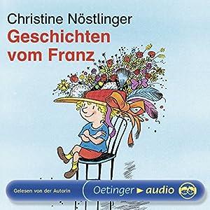 Geschichten vom Franz Hörbuch