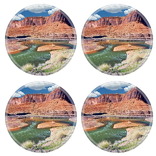 luxlady-round-coasters-image-id-31283838-late-afternoon-view-of-a-colorful-bend-in-the-colorado-rive