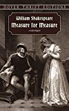 Measure for Measure: Unabridged (Dover Thrift Editions)