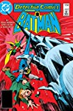 img - for Detective Comics (1937-2011) #558 book / textbook / text book