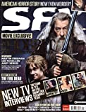 """SFX Magazine - The HOBBIT Movie Exclusive! #229. Jan 2013."" av Various."