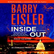 Inside Out: A Novel | [Barry Eisler]