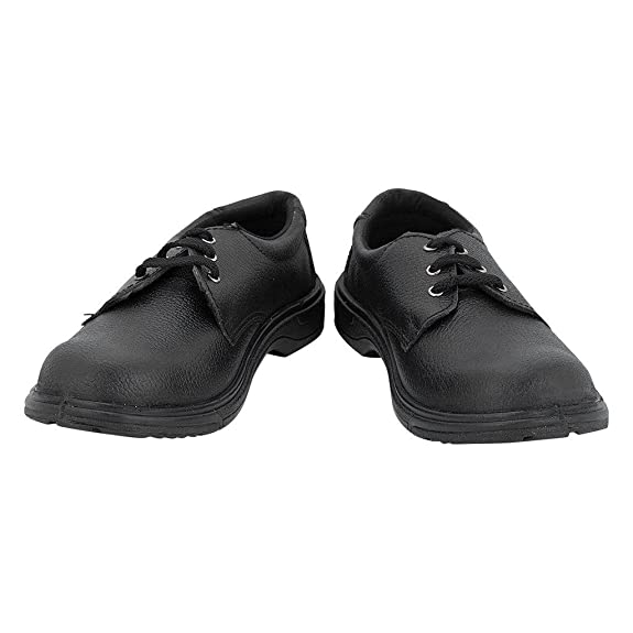 Hillson Tyson Safety Shoe available at Amazon for Rs.539